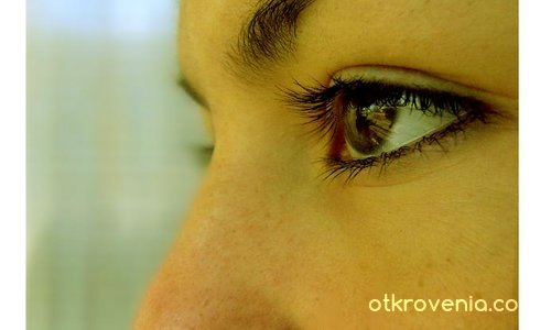 beautiful eye =)