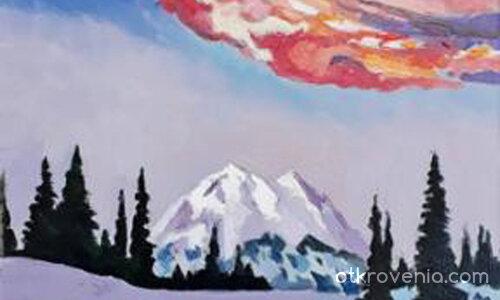 Планината 817