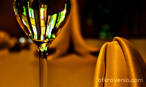 Чаша светлина