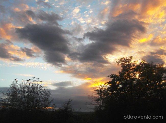 ... и залезите в Ловеч са красиви - 4