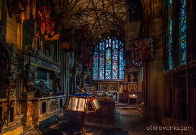 Още от Canterbury Cathedral