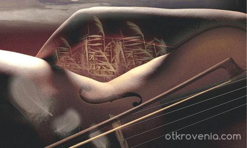 Музикални форми