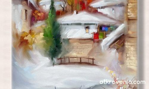 Зимен шепот 2