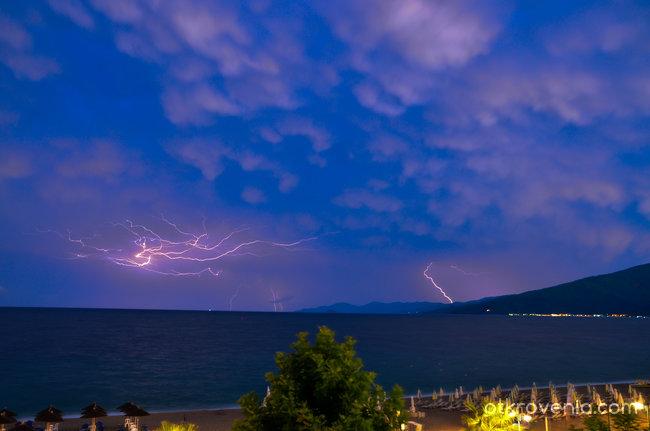 Морска Буря