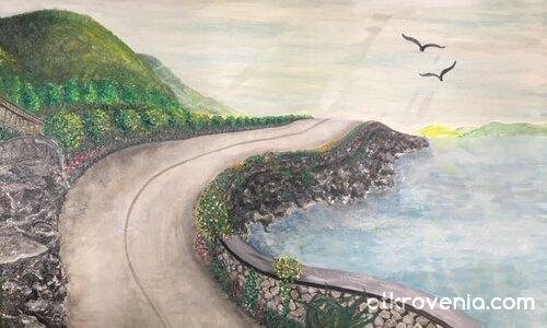 Крайбрежен път