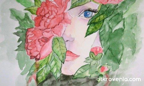 Тайните на цветята