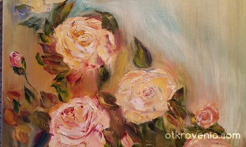 Розите на мама