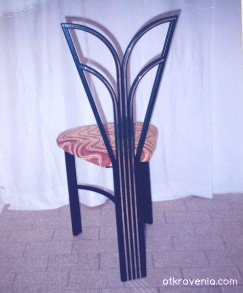 Стол - мебели уникати