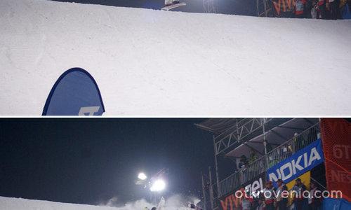 Sofia Big Air - Величие и падение!