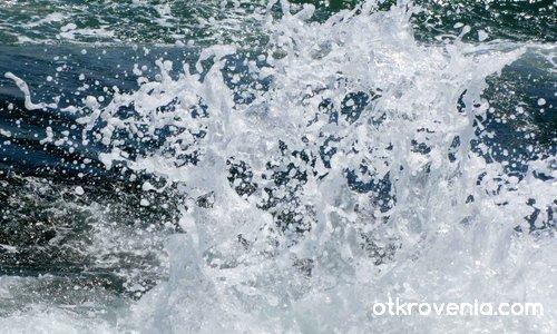 Морски кристали