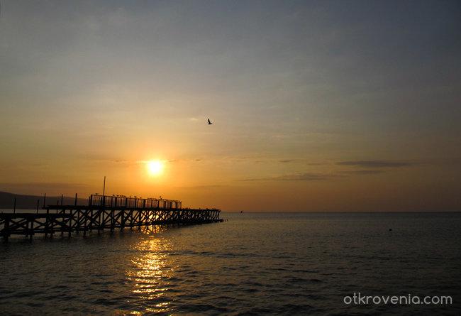 Добро утро, море!
