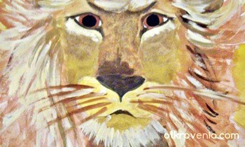Лъвче