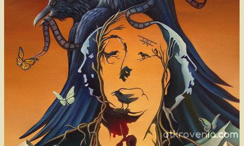 Психо 2 (Птици извън Лудницата)