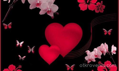 Честит празник на всички влюбени!
