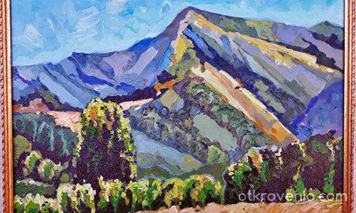 Планината 596