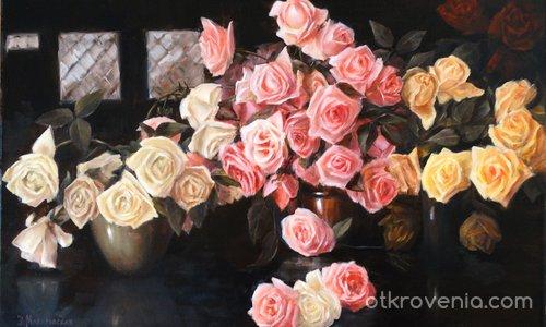 Розов ноктюрно