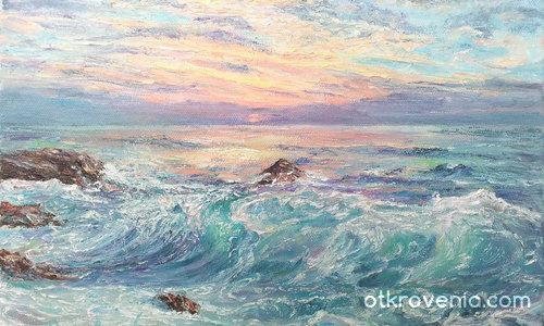 Морето в мен 3