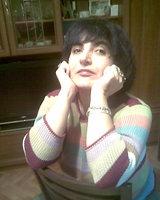 Patrizzia (Надежда Ангелова)