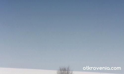 Зимно хайку