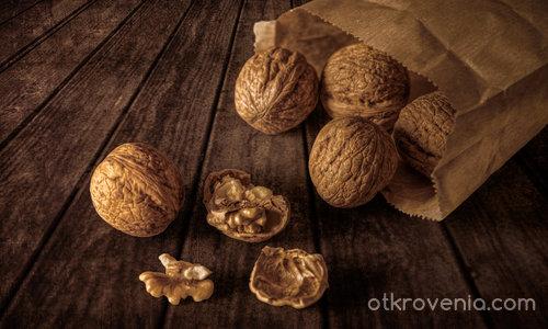 Още орехи