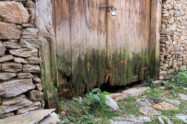 Врата към отвъдното
