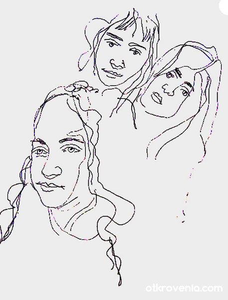 Рисунка 294