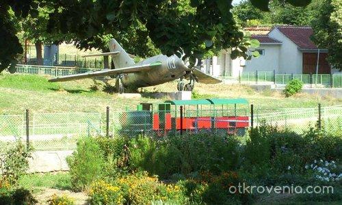 Самолетче и влакче