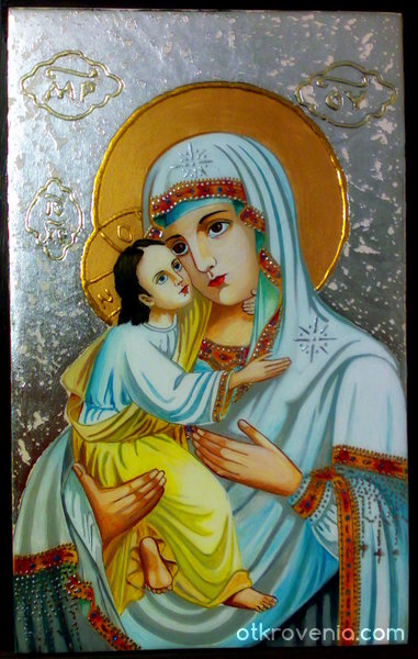 Богородица Владимировска