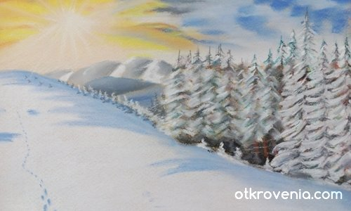 Снежна свобода