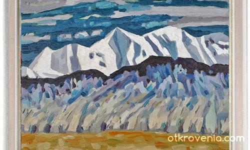 Планината 681