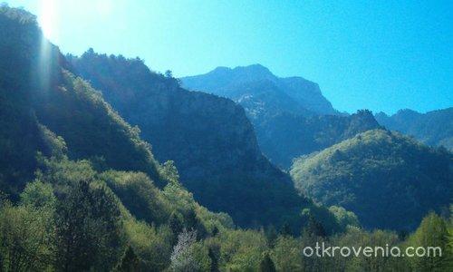 Слънчев Ден в Родопите