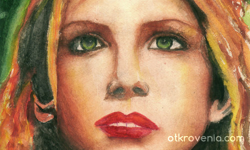 Courtney Love original
