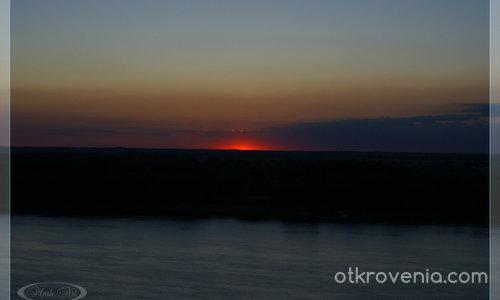 """""""Когато над Дунав се мръкне!..."""""""