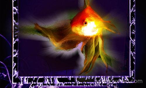 Златната рибка