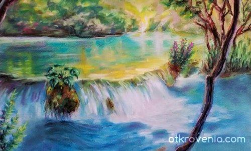 """""""Горски водопади"""""""