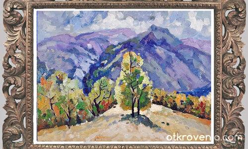 Планината 649