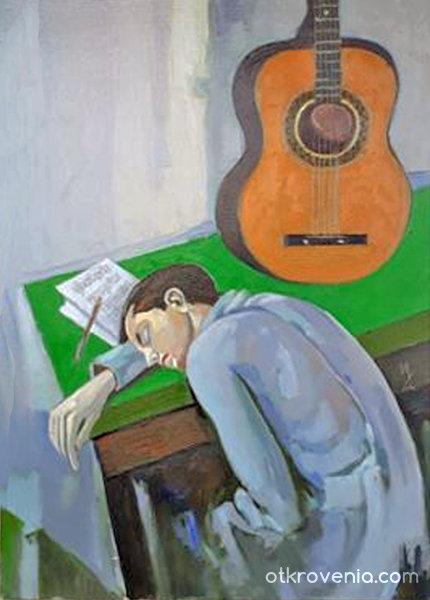 Песнописецът