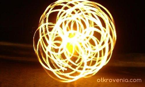 Огнена Сфера