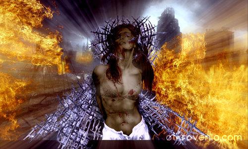 Deva Мachina-Beyond apocalypse