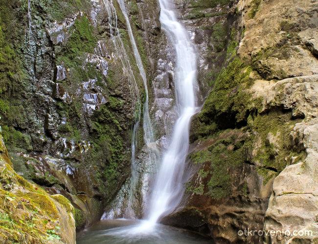 """Тетевенски водопад """"Скока"""""""