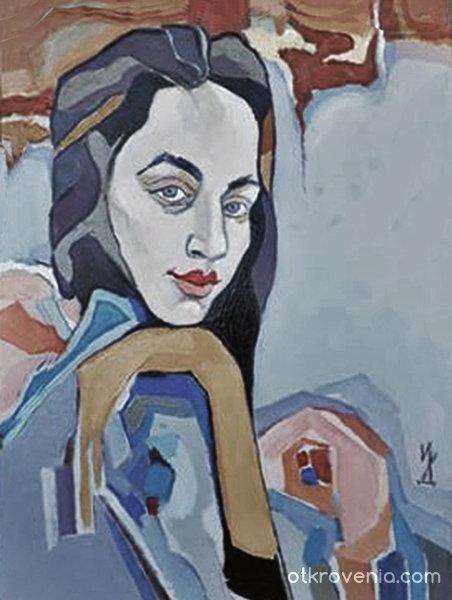 Портрет 23