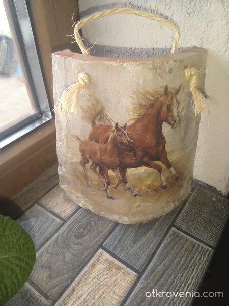 Керемида с кончета