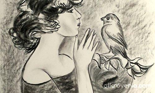 Мило птиче