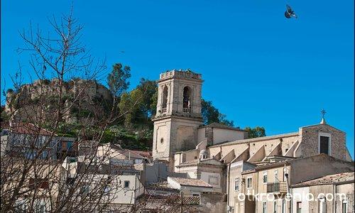 Едно сицилианско село