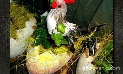 Боядисахте ли яйцата за ВЕЛИКден!!