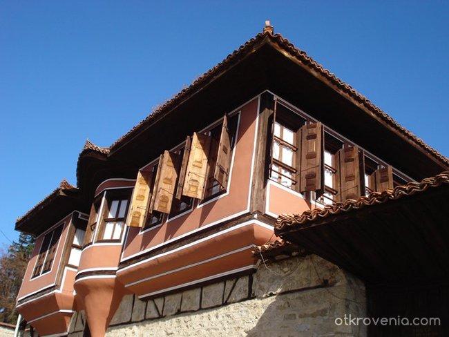 Къщата на народния будител Каблешков, авторът на кървавото писмо