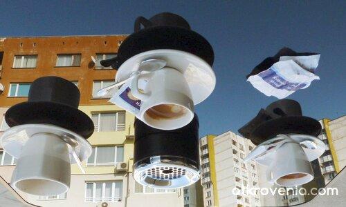 Кафе за двама