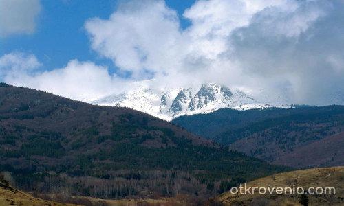 Сапун планина